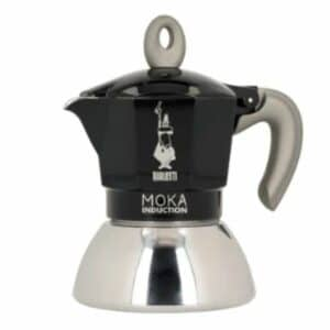 bialetti moka induction black